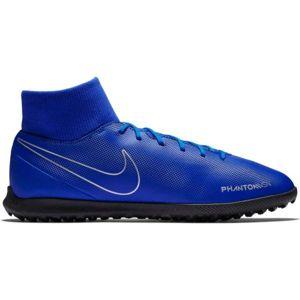 Nike PHANTOM VISION CLUB DYNAMIC FIT TF šedá 10 - Pánské turfy