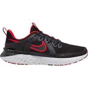 Nike LEGEND REACT 2 červená 10 - Pánská běžecká obuv