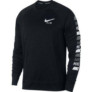 Nike PACER PLUS CREW GX HBR bílá XXL - Pánský top