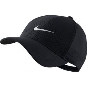 Nike DRY AROBILL L91 CAP U černá UNI - Unisexová kšiltovka