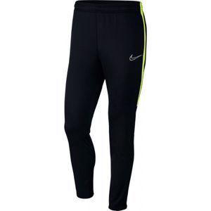 Nike THRMA ACD PANT KPZ WW M  XL - Pánské fotbalové kalhoty