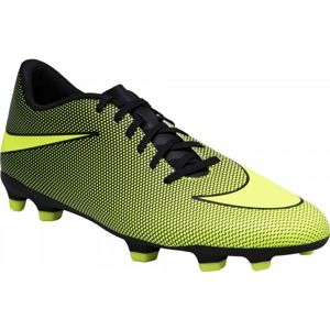 Nike BRAVATA II FG černá 9 - Pánské lisovky