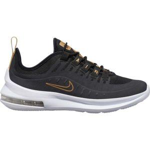 Nike AIR MAX AXIS VTB GS černá 3.5Y - Dívčí volnočasová obuv