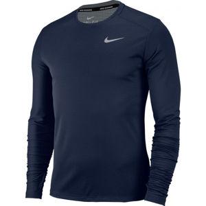 Nike PACER TOP CREW  L - Pánské běžecké tričko