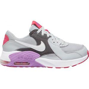 Nike AIR MAX EXCEE GS černá 4Y - Dětská volnočasová obuv