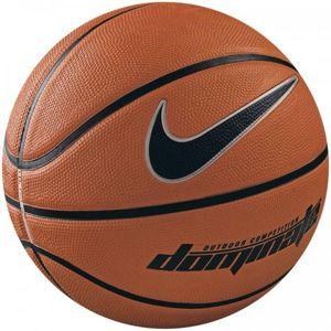 Nike DOMINATE 7 oranžová 7 - Basketbalový míč