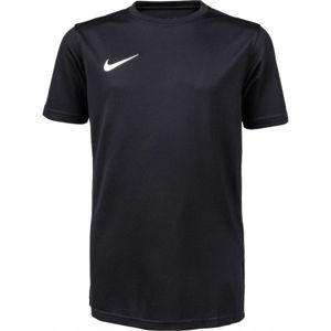Nike DRI-FIT PARK 7 JR  L - Dětský fotbalový dres