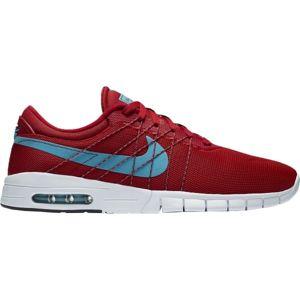Nike KOSTON MAX červená 11 - Pánská volnočasová obuv