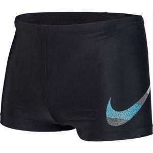 Nike MASH UP černá XL - Pánské plavky