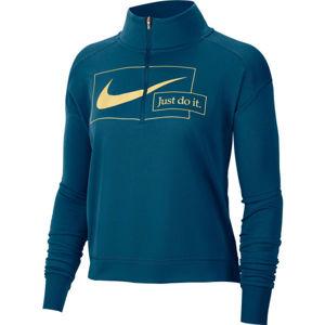Nike ICON CLASH TQO  XS - Dámská běžecká mikina
