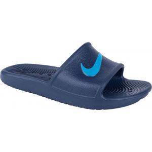Nike KAWA SHOWER  7 - Chlapecké pantofle