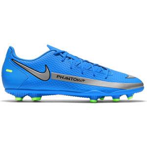 Nike PHANTOM GT CLUB FG/MG  8.5 - Pánské lisovky