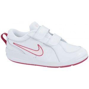 Nike PICO 4 PSV bílá 12.5C - Dětská obuv pro volný čas