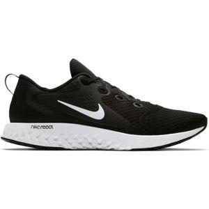 Nike REBEL LEGEND REACT černá 12 - Pánská běžecká obuv