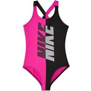 Nike RIFT šedá 44 - Dámské plavky