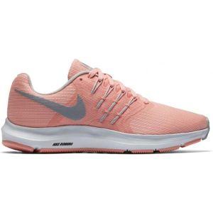 Nike RUN SWIFT W růžová 9.5 - Dámská běžecká obuv