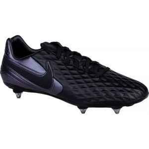 Nike TIEMPO LEGEND 8 PRO SG černá 10.5 - Pánské kolíky