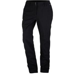 Northfinder LYDRA černá S - Dámské softshellové kalhoty