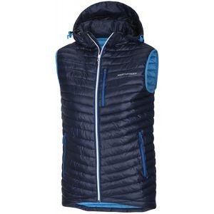 Northfinder LENOX modrá L - Pánská vesta