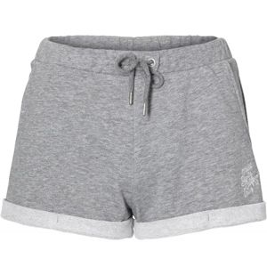 O'Neill LW ESSENTIALS SWEAT SHORTS šedá S - Dámské šortky