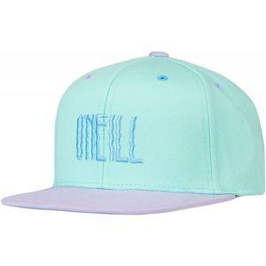 O'Neill BB STAMPED CAP modrá NS - Dětská kšiltovka