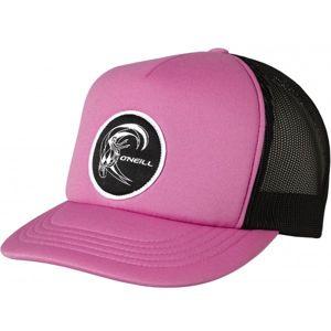 O'Neill BM TRUCKER CAP černá NS - Pánská kšiltovka