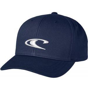 O'Neill BM WAVE CAP tmavě modrá NS - Pánská kšiltovka