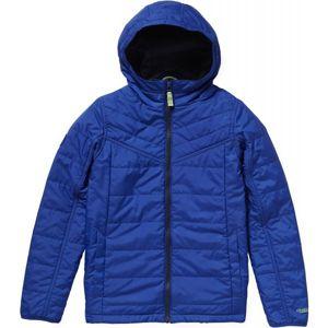 O'Neill LB TRANSIT JACKET modrá 152 - Chlapecká bunda