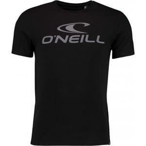 O'Neill LM O'NEILL T-SHIRT černá XXL - Pánské tričko