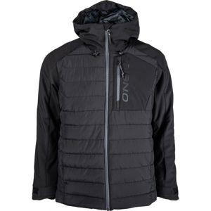 O'Neill PM 37-N JACKET černá M - Pánská lyžařská/snowboardová bunda