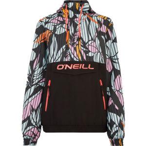 O'Neill PW EXPLORE JACKET černá L - Dámská bunda