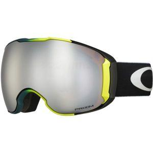 Oakley AIRBRAKE XL černá NS - Sjezdové brýle