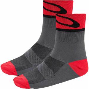 Oakley SOCKS 3.0  XL - Funkční ponožky