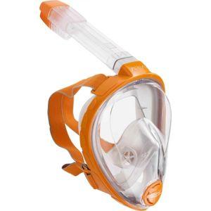Ocean Reef ARIA oranžová M/L - Šnorchlovací maska