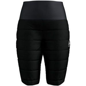 Odlo MILLENNIUM S-THERMIC černá S - Dámské šortky