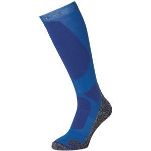 Odlo ELEMENT modrá 39-41 - Dlouhé ponožky