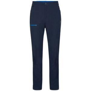 Odlo MEN'S PANTS SAIKAI CERAMICOOL modrá 56 - Pánské kalhoty