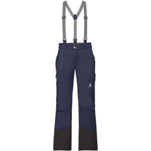Odlo NORDIC FAN tmavě modrá S - Dámské kalhoty