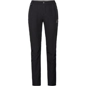 Odlo WOMEN'S PANTS KOYA CERAMICOOL  42 - Dámské kalhoty