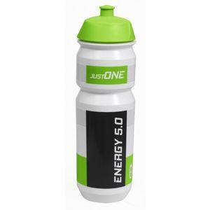 One ENERGY 5.0 zelená NS - Sportovní láhev