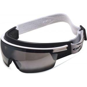 One Way SNOWBIRD MAG černá NS - Brýle na běžky