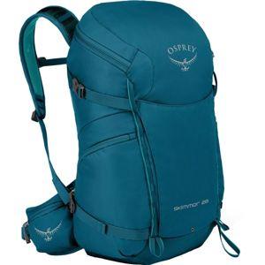 Osprey SKIMMER 28 modrá NS - Trekový batoh