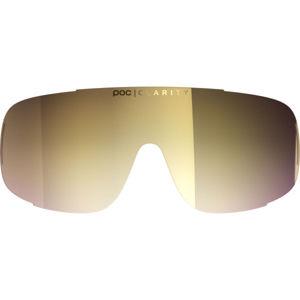 POC ASPIRE SPARELENS žlutá NS - Náhradní zorník na brýle Aspire