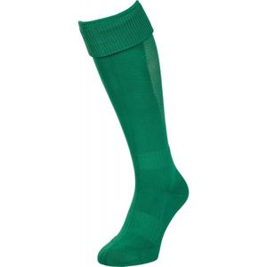 Private Label UNI FOOTBALL SOCKS 36 - 40 zelená 36-40 - Juniorské fotbalové stulpny
