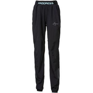 Progress TEMPEST LADY  XL - Dámské běžecké kalhoty