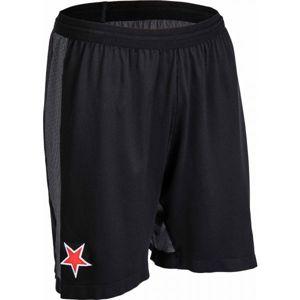 Puma SLAVIA EVOKNIT SHORTS černá XXL - Pánské sportovní trenky