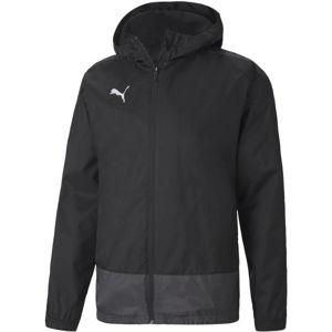 Puma TEAM GOAL 23 TRAINING RAIN JACKET  XL - Pánská bunda