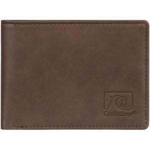 Quiksilver SLIM VINTAGE IV  M - Pánská peněženka