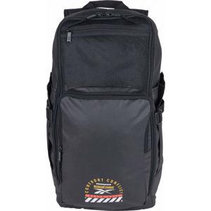 Reebok COMBAT BACKPACK  NS - Sportovní batoh