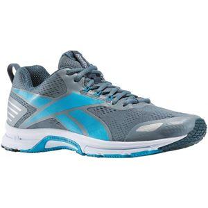 Reebok TRIPLEHALL 6.0 modrá 5.5 - Pánská běžecká obuv